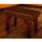Calpheon Handcrafted Table