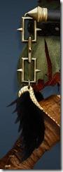 Cavaro Ornamental Knot 2