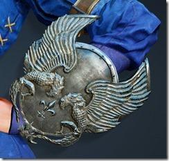 Cavaro Shield 2