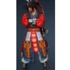 [Musa] Red Robe