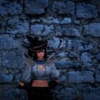 Arialyss – Jordine