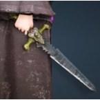 Lahr Arcien R Dagger