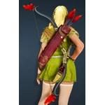 [Ranger] Lahr Arcien R Longbow