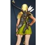 [Ranger] Lahr Arcien W Longbow