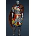 [Warrior] Bolyn