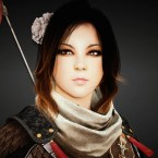 Yumao Kae – Jordine