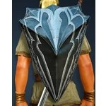 [Warrior] Acher Guard Great Shield