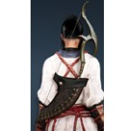 [Maehwa] Acher Guard Horn Bow