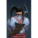 [Musa] Acher Guard Horn Bow