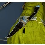 [Ranger] Clead Dagger
