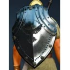 [Warrior] Clead Shield