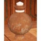 Round Pottery