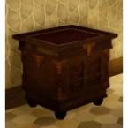 Calpheon Handcrafted Cabinet
