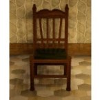 Heidel Handcrafted Chair