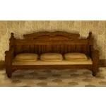 Heidel Handcrafted Sofa