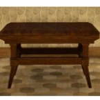 Heidel Handcrafted Table