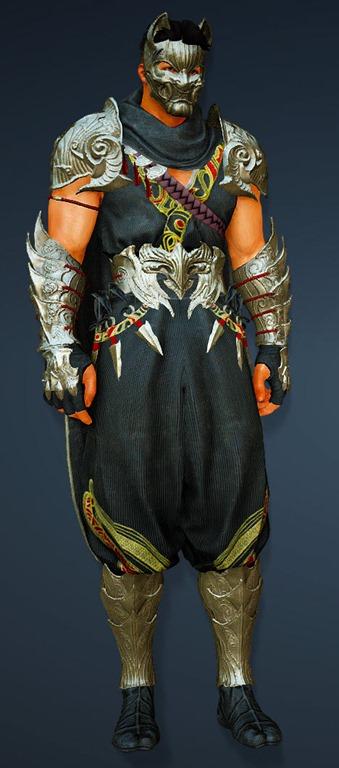BDO Fashion Ninja Sicarios