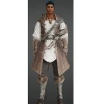 [Ninja] Edan's Travel Wear