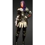 [Sorceress] Jarette's Armor