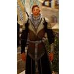 [Warrior] Jordine Casual Clothes