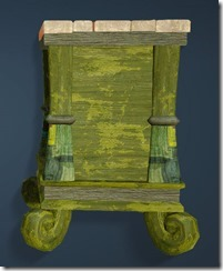 Goblin-style Drawers Side