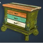 Goblin-style Drawers