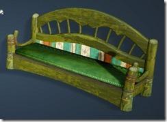 Goblin-style Sofa