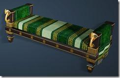 Naga Decorated Sofa