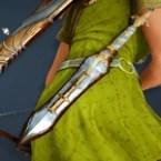 [Ranger] Tyrie Dagger