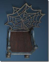 Halloween Chair Top
