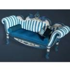 Melissande Sofa