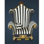 [Halloween] Decadent Dilettante Chair