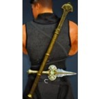 [Ninja] Bolyn Short Sword