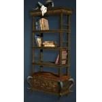 Goat Horn Bookshelf