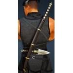 [Ninja] Narusawa Short Sword