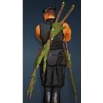 [Ninja] Treant Camouflage Sura Katana