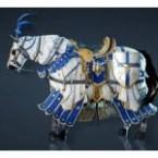 Crenbats Horse Armor