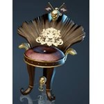 Bel Pirates Chair