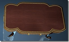 Bel Pirates Dining Table Top