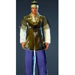 [Ninja] New Year Hanbok