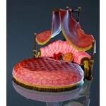 L'elisir d'amore Bed