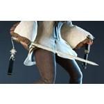 [Tamer] White Dragon Short Sword