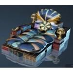 Shakatu Bed