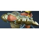 [Berserker] Kibelius Iron Buster