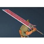 [Warrior] Brut Lancelot Greatsword