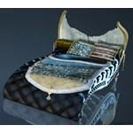 Margoria Whale Bed