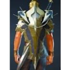 [Warrior] Grotevant Shield