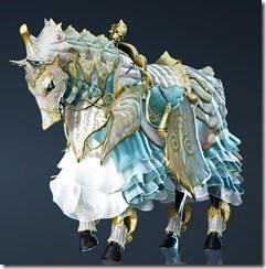 Terrmine Horse Gear
