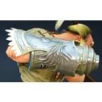 [Berserker] Crown Eagle Iron Buster
