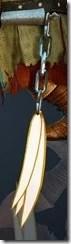 Crown Eagle - BK Ornamental Knot Drawn